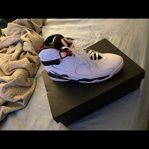 Air Jordan Retro 8s